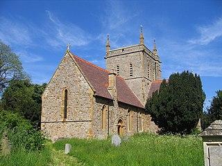 Alderminster Human settlement in England