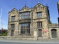 The Old Grammar School. - geograph.org.uk - 423378.jpg