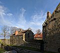 The Old Rectory And Adjoining Garden Wall, Buttery Lane, Teversal, Mansfield (14).jpg