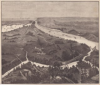 New Croton Aqueduct Aqueduct supplying part of New York Citys water