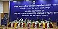 The Prime Minister, Shri Narendra Modi addressing the Valedictory Ceremony at DGPIGP Conference, at Tekanpur, in Madhya Pradesh on January 08, 2018 (3).jpg
