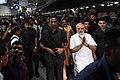 The Prime Minister, Shri Narendra Modi on a visit to the Manduadih Railway Station, in Varanasi, Uttar Pradesh on September 17, 2018 (1).JPG