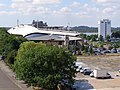 The Quays swimming and diving complex, Southampton - geograph.org.uk - 210281.jpg