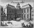 The Residence of the Count of Wassenaar, Lord of Obdam, Kneuterdijk, The Hague.png