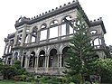 The Ruins Talisay Bacolod in Focus Sept2012.JPG