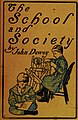 The School and Society - Cover.jpg