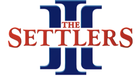 The Settlers III logo.png