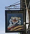The Sign of The Tiger Inn - geograph.org.uk - 801941.jpg
