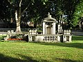 The Soane Mausoleum, St Pancras Gardens, London - geograph.org.uk - 1462111.jpg