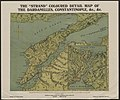 The Strand coloured detail map of the Dardanelles, Constantinople (5003782).jpg