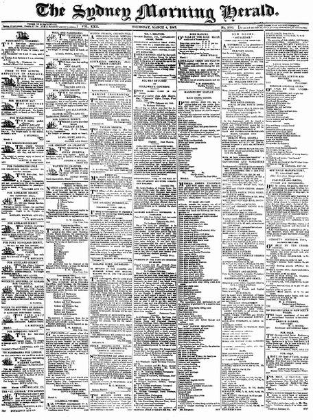 File:The Sydney Morning Herald 04 03 1847.djvu