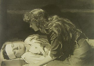 <i>The Trail of the Lonesome Pine</i> (1916 film) 1916 film