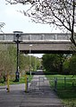 The Trans Pennine Trail, Sutton on Hull - geograph.org.uk - 774245.jpg