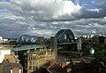 The Tyne Bridge and Sage Building (geograph 3060728).jpg