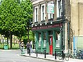 The Wenlock Arms, Hoxton - geograph.org.uk - 1298614.jpg