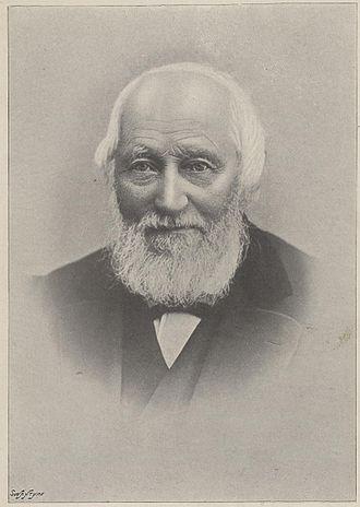 Whaling in Norway - Svend Foyn (1809–1894)