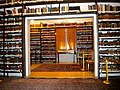 The library in Ben Gurion House.jpg