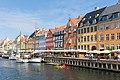 The middle section of northern Nyhavn, København.jpg