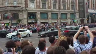 Файл:The protest against Alexey Navalny conviction on 18.07.2013 in Moscow.webm