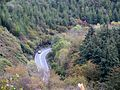 The road running through the valley - October 2014 - panoramio.jpg