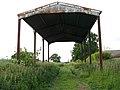 The start of a circular walk - geograph.org.uk - 1344145.jpg