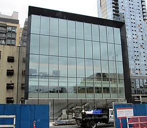 Theatre for a New Audience - Current home of Theatre for a New Audience on Ashland Place in Downtown Brooklyn.