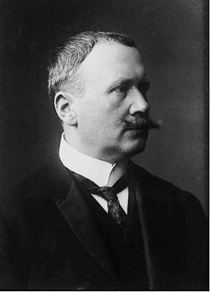 Theodor Seitz - Theodor Seitz