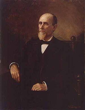 Thomas Wilson (Minnesota) - Image: Thomas Wilson 1899