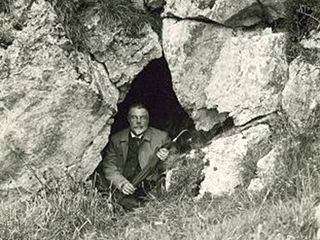 Thomas Johnson Westropp Irish antiquarian