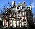 Thomas T. Gaff House - Dupont Circle.JPG