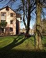 Throgmorton House, Totnes - geograph.org.uk - 1131362.jpg