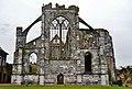 Thuin Abbaye d'Aulne Kirche Querschiff 3.jpg