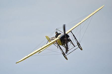 Thulin-Blériot XI replica.jpg