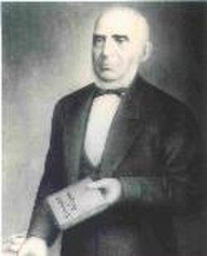 Samuel Hirsch - Rabbi Samuel Hirsch (1815-1889)