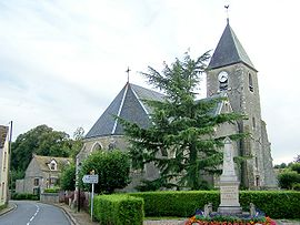 Tilly 78 Église3.jpg