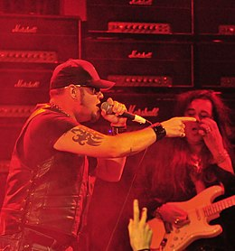 Tim Ripper Owens with Yngwie Malmsteen.jpg