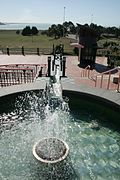 Timaru Fountain 3 - panoramio.jpg