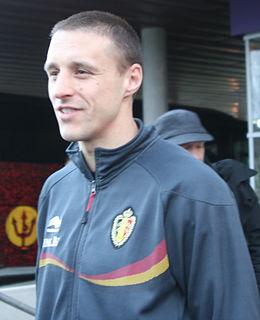 Timmy Simons Belgian footballer