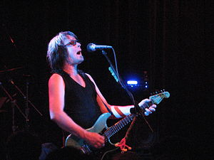 Todd Rundgren performs @ WorkPlay