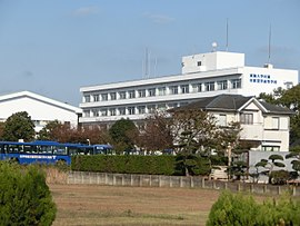 Tokai University Ichihara Boyo Senior High School.JPG