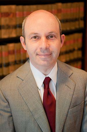 Tom Goldstein - Image: Tom Goldstein photo