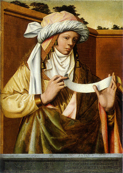 File:Tom Ring, Ludger d.J. - Samian Sibyl - 1538.jpg
