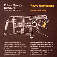 Tomar-Convento de Cristo-Paços Henriquinos-Nota-20140914.jpg