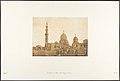 Tombeau du Sultan Kaït-Bay, au Kaire MET DP131828.jpg