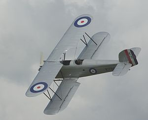 Armstrong Siddeley Mongoose - Mongoose-powered Hawker Tomtit