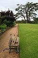 Tools Await the Gardener - geograph.org.uk - 1316066.jpg
