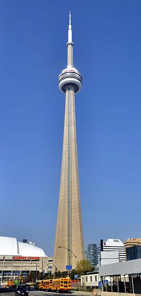 File:Toronto - ON - CN Tower (Bremner Blvd).jpg