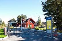 Sandefjord Airport, Torp