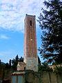 Torre civica o torre smeducci, castello al monte.jpg