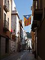 Tossa de Mar, bandera 01.jpg